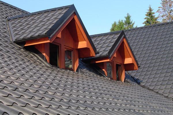 Izrada krova
