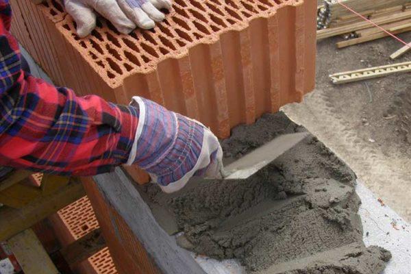 Gradnja kuće