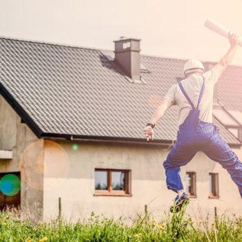 Izgradnja kuce - gradevinska dozvola